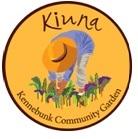 Kinna CG logo
