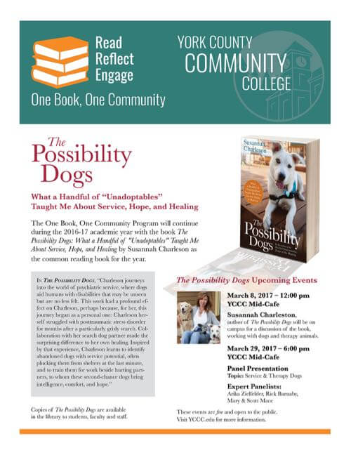 Possibility Dogs Flyer JPG
